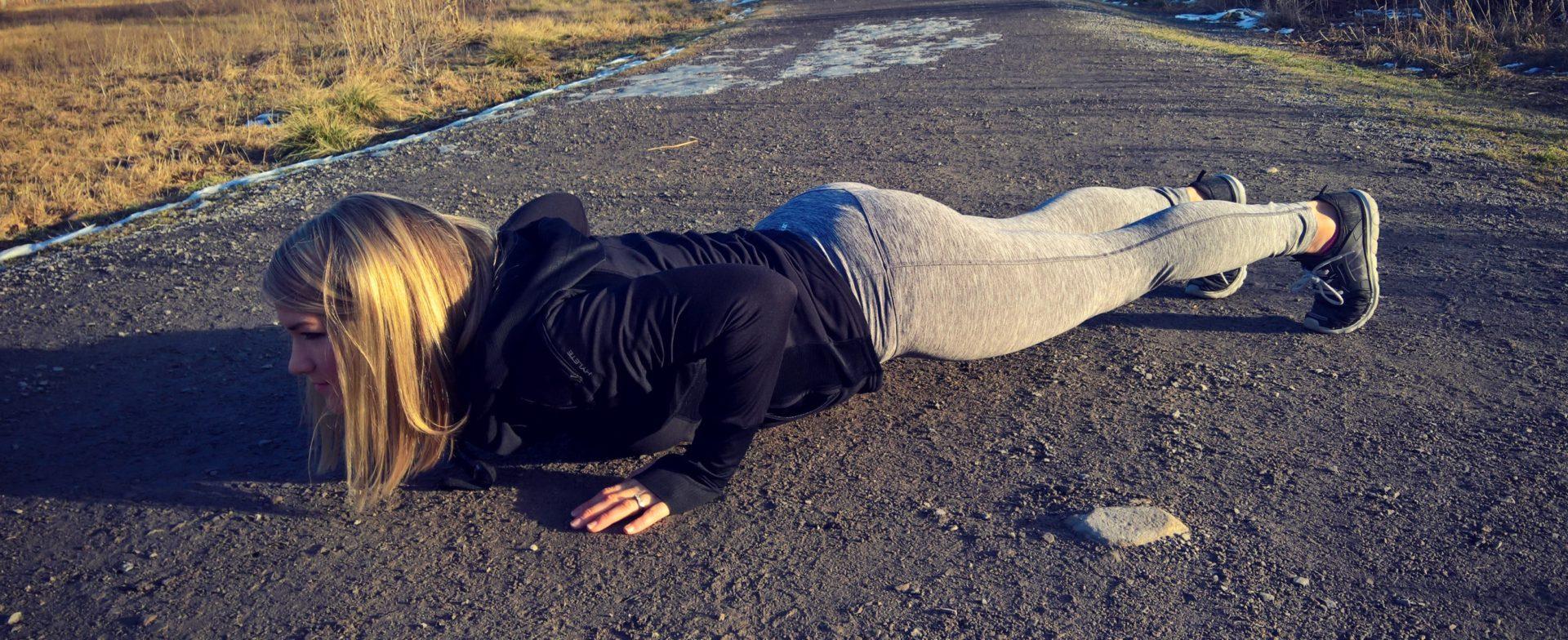 Bethany Joy Fitness